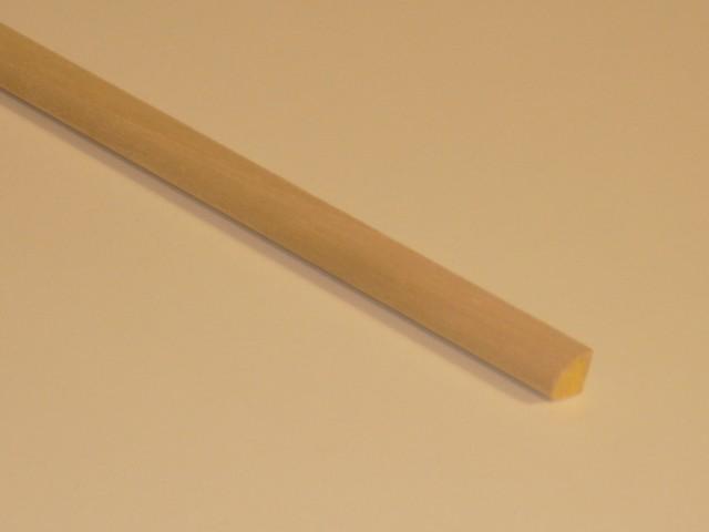 Fermavetro Ayous  da 7 mm. x 2500 mm.