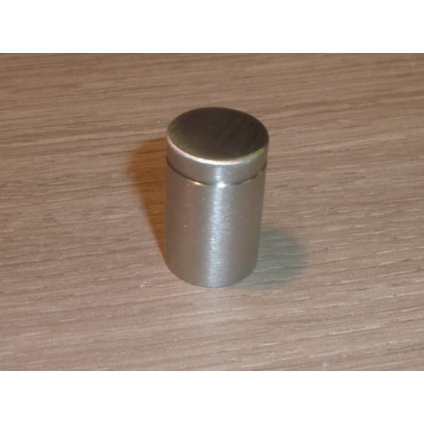 Pomolo acciaio inox 123 - Pomelli cucina acciaio ...